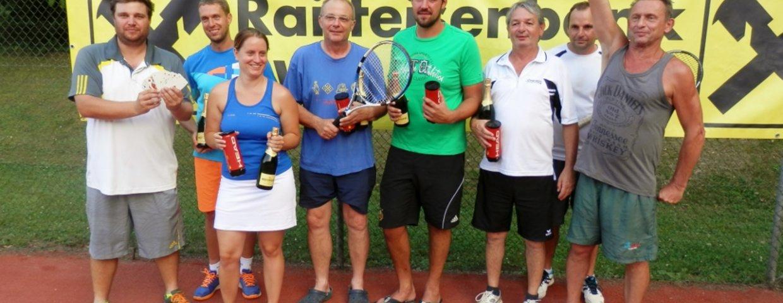 Tennis-Bauernschnapsen 2015